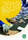 Rapport d'activité 2018 du SYDOM Aveyron