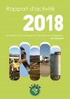 Rapport d'activité 2018 de l'installation de stockage des déchets de Solozard