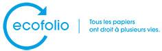 Logo Ecofolio